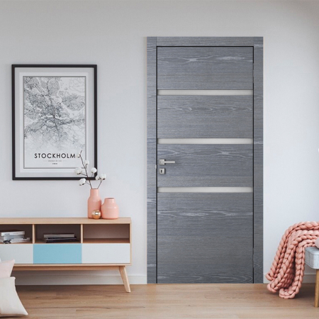 Купить межкомнатные двери PALERMO PS-03 Paolo Rossi
