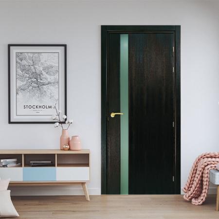 Купить межкомнатные двери ALYASKA 902 Fado