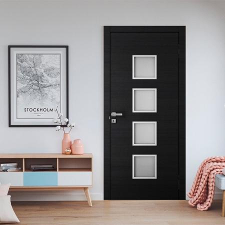 Купить межкомнатные двери MODENA MW-21 Paolo Rossi