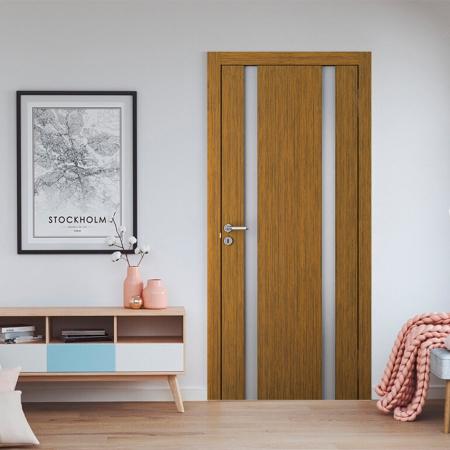 Купить межкомнатные двери MILAN MS-03 Paolo Rossi