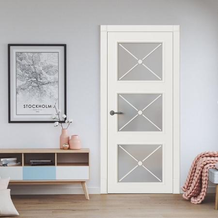 Купить межкомнатные двери РИМ-ВЕНЕЦИАНО ПОО Дверной Бум