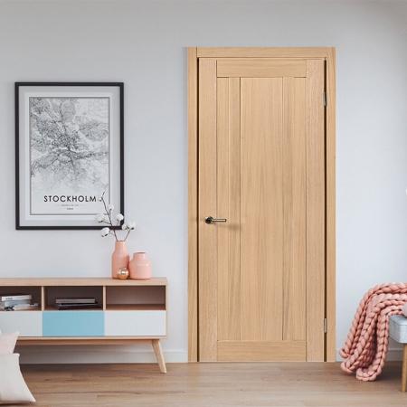 Купить межкомнатные двери MANHATTAN 1203 Fado