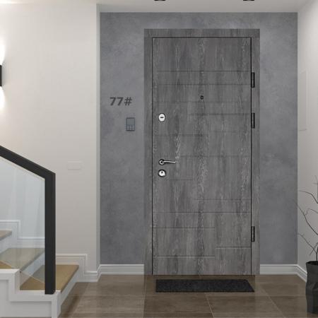 Купить входные двери K-6 LX 165 Дверной Бум