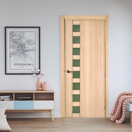 Купить межкомнатные двери ALYASKA 905 Fado