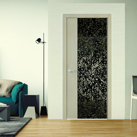 Купить межкомнатные двери Unica Flare 24 Wake Wood