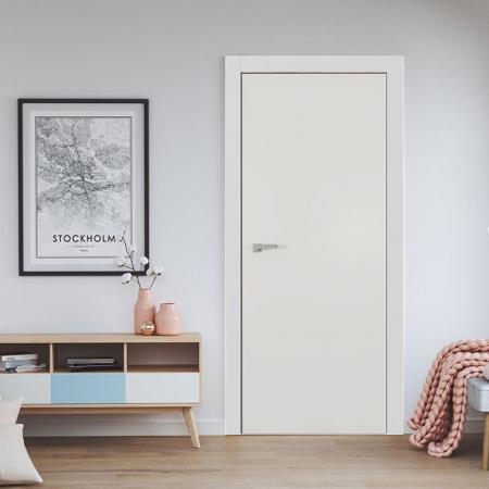 Купить межкомнатные двери А-1 Дверной Бум