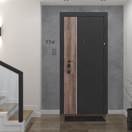 Купить Входные двери PRZ-002 Rodos Premium