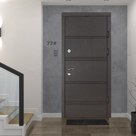 Купить входные двери K-6 163 Дверной Бум