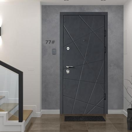 Купить входные двери Гарант 176 Дверной Бум