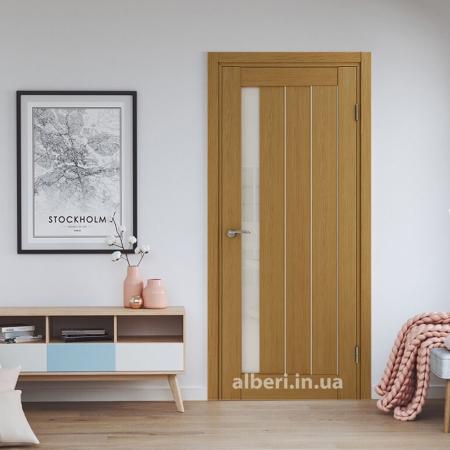 Купить межкомнатные двери Parto Alberi