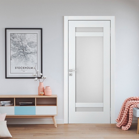 Купить межкомнатные двери NEAPOL NR-12 Paolo Rossi