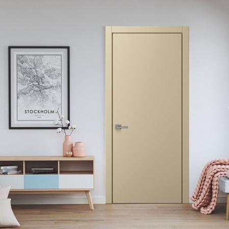 Купить межкомнатные двери STYLE Roma-AL  Папа Карло