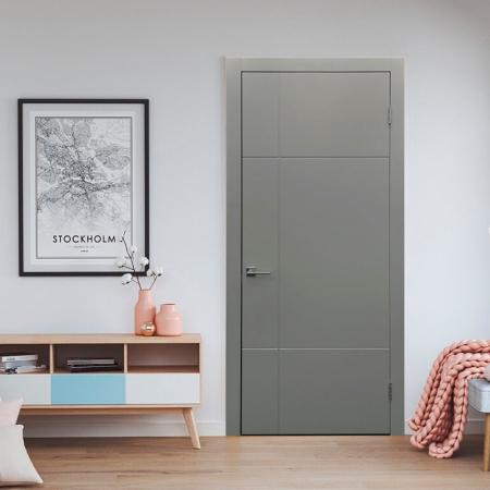 Купить межкомнатные двери loft m07 Danapris