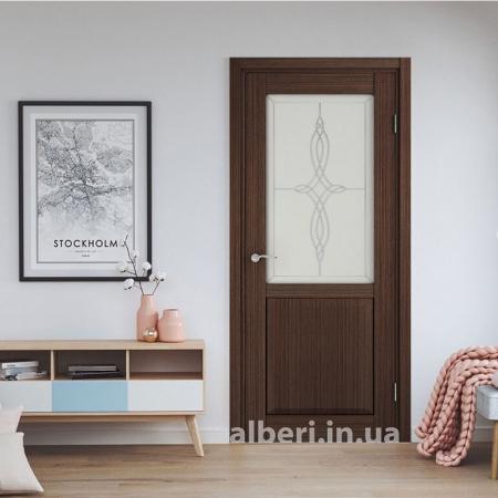 Купить межкомнатные двери Rozaria Alberi