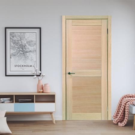 Купить межкомнатные двери MADRID 105 Fado