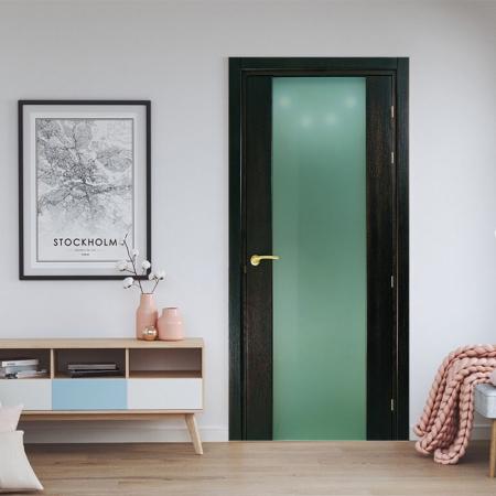 Купить межкомнатные двери ALYASKA 901 Fado
