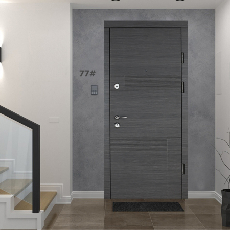 Купить входные двери K-6 111 Дверной Бум