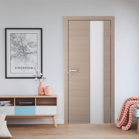 Купить межкомнатные двери LIVORNO LS-03 Paolo Rossi