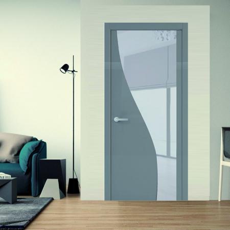 Купить межкомнатные двери Soft cleare 12 Wake Wood