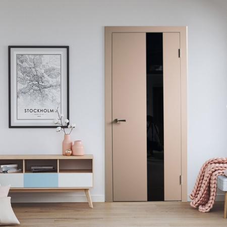 Купить межкомнатные двери loft s04 Danapris