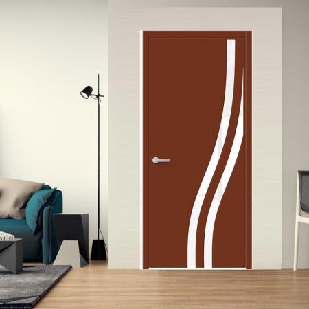 Купить межкомнатные двери Soft VIP 24 Wake Wood