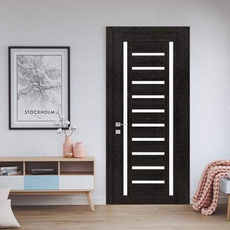 Купить межкомнатные двери Bianca 2 Rodos