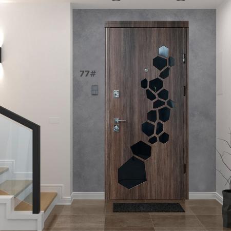 Купить входные двери Straj Lux Securemme Insula