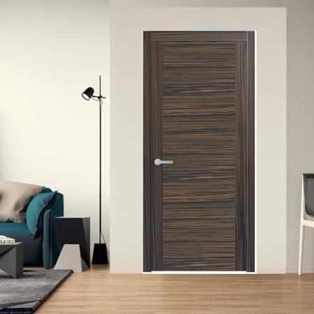Купить межкомнатные двери Line 01 Wake Wood