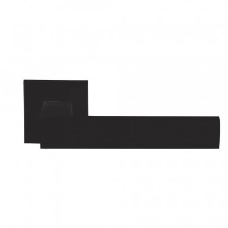 Купить Ручка на квадратной розетке ILAVIO 2036 чёрный
