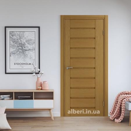 Купить межкомнатные двери Nicoletta-2 Alberi