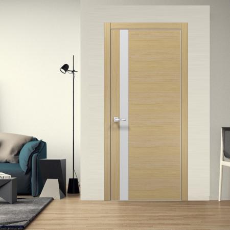 Купить межкомнатные двери ELEGANCE Lungo-AL Папа карло