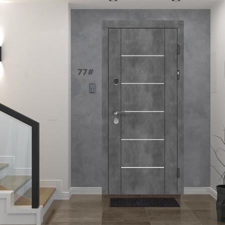 Купить Входные двери STZ-003 Rodos Standart