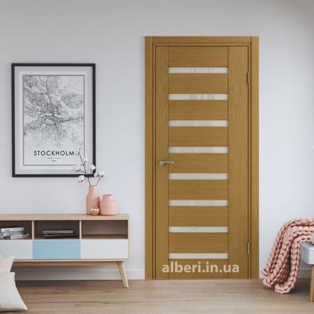 Купить межкомнатные двери Domenica-1 Alberi