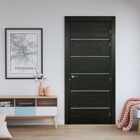 Купить межкомнатные двери PLATO 1302 Fado