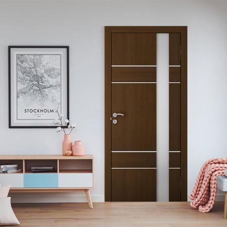 Купить межкомнатные двери ROMA RK-12 Paolo Rossi