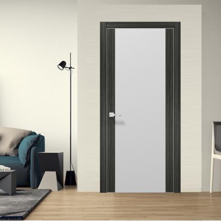 Купить межкомнатные двери ELEGANCE Ego Папа Карло
