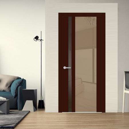 Купить межкомнатные двери Festa cleare 02 Wake Wood