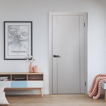 Купить межкомнатные двери loft m03 Danapris