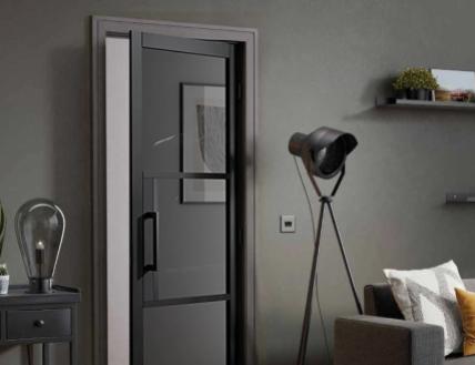 Новая коллекция дверей DoorExclusive уже в наличии