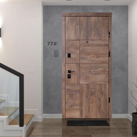 Купить входные двери Straj Lux Mottura Terra Z New