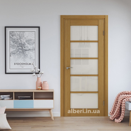 Купить межкомнатные двери Prima Alberi