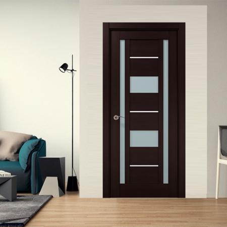 Купить межкомнатные двери MILLENIUM ML-52 AL Папа Карло