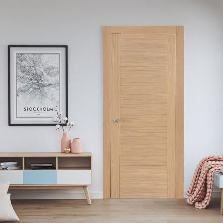 Купить межкомнатные двери TIROL 01 Fado