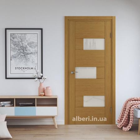 Купить межкомнатные двери Viola Alberi