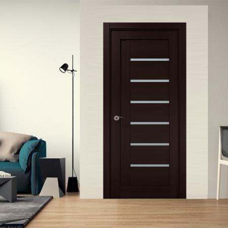 Купить межкомнатные двери MILLENIUM ML-17 Папа Карло