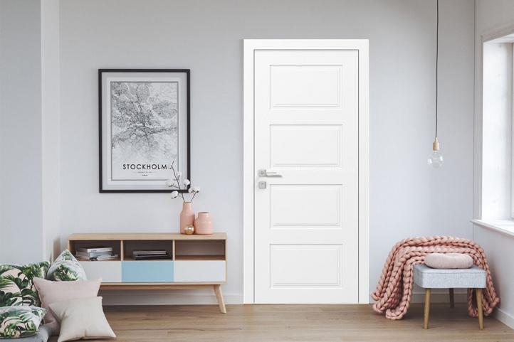 межкомнатные двери Dolce Rodos - 1