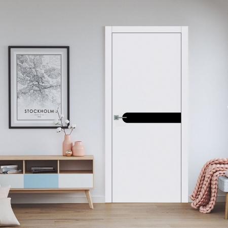 Купить межкомнатные двери Premio 02 Art Door