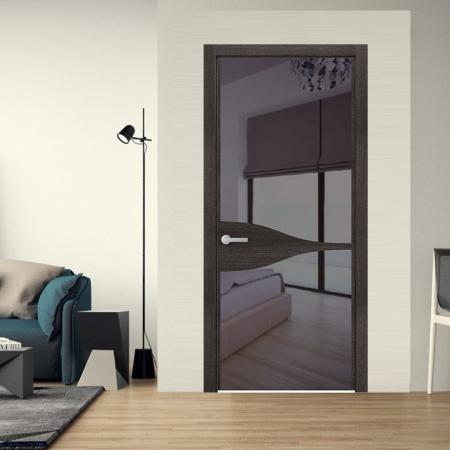 Купить межкомнатные двери Soft 19 Wake Wood