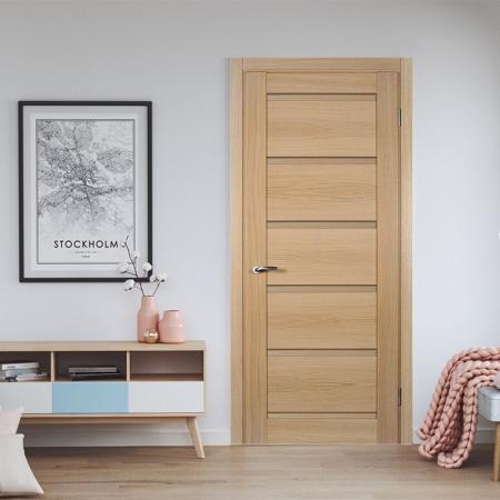 Купить межкомнатные двери KASABLANKA 302 Fado
