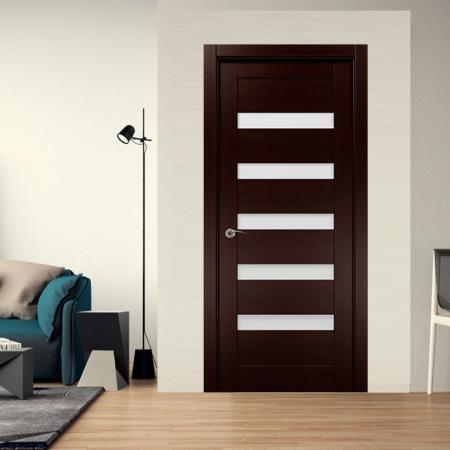 Купить межкомнатные двери COSMOPOLITAN CP-502 Папа Карло